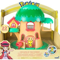 Pokemon Forest Escape Playset Assortment