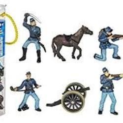 Designer Toobs Civil War Union Soldiers 2