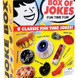 Box of Jokes