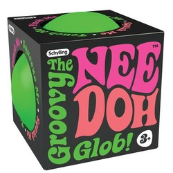 Nee-Doh Ball