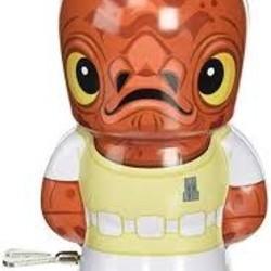 Star Wars Tin Admiral Ackbor Bebot