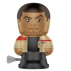 Star Wars Tin Finn Bebots