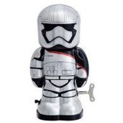 Star Wars Captain Phasma Wind up