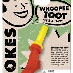 Whoopee Toot