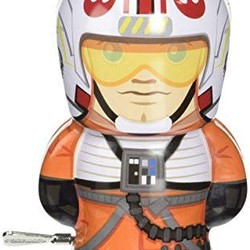 Star Wars Tin Luke Skywalker Bebots