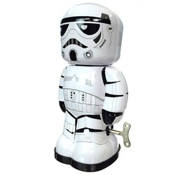 Star Wars Tin Windup Stormtrooper