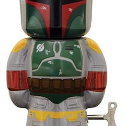 Star Wars Tin Windup Boba Fett