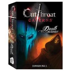 Cutthroat Caverns: Death Incarnate