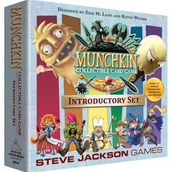 Munchkin Collectible Card Game: Starter Set