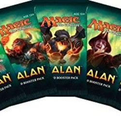 Magic the Gathering - Ixalan Booster - Single