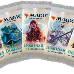 Magic the Gathering - Dominaria Booster - Single