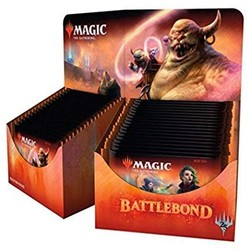 Magic the Gathering - Battlebond Booster Box Single