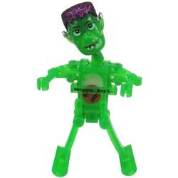 Monster, Frankenhead