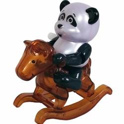 Rocking Horse Panda, Rosalee