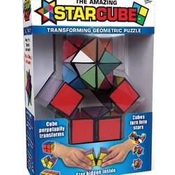 The Amazing Star Cube Geo