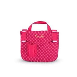 Cherry Stroller Bag