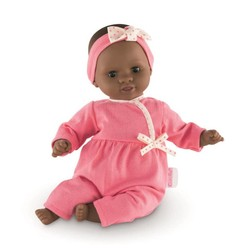 "Mon Premier Bebe Calin Naima -  12"" Doll"