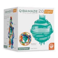 Q-BA-MAZE - Spiral Sphere