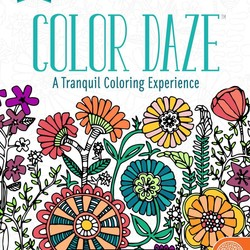 Color Daze - Book 1