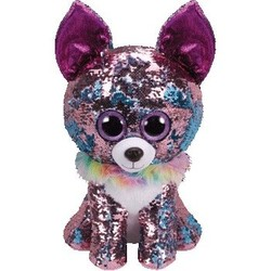 Beanie Boos - Flippables - Yappy Chihuahua - Large 16""