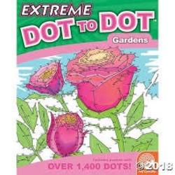 Extreme Dot to Dot - Gardens