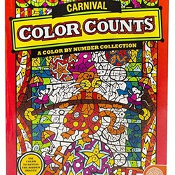 Color Counts - Carnival