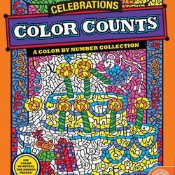 Color Counts - Celebrations