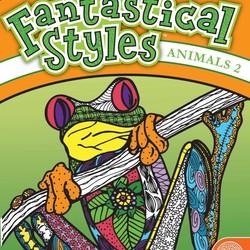 Fantastical Styles - Animals 2
