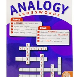 Analogy Crosswords - Level C