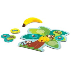 Monkey Around The Wiggle and Giggle Game
