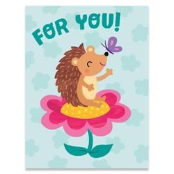 Hedgehog Gift Enclosure