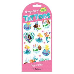 Temporary Tattoos - Mermaids