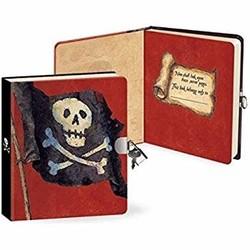 Lock & Key Diaries - Pirate