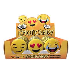 Emoticandy Icon Tin
