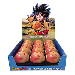 Dragon Ball Z Dragon Ball Tin