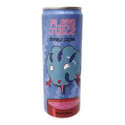Rick and Morty Fleeb Juice - 12 oz.