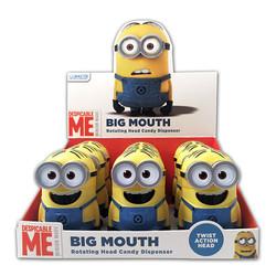 Minions Big Mouth Dispenser
