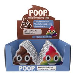 Emoticandy Poop Tin