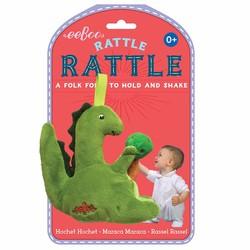 Dinosaur Rattle Rattle