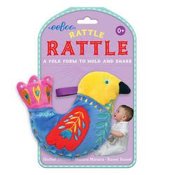 Bird Rattle Rattle