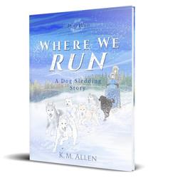 Where We Run - Hardcover