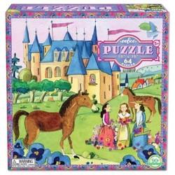 Castle 64 Piece Puzzle