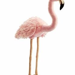 """Large Pink Flamingo 28"""""""