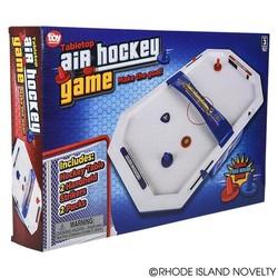 """21"""" Crash Air Hockey Game"""