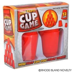 """2"""" Mini Rapid Cup Game"""