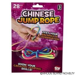 "28"" Chinese Jump Rope"