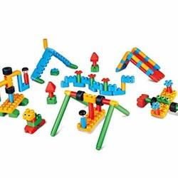 PolyM - Adventure Playground Kit