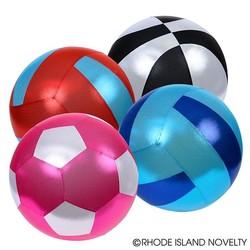 "20"" Super Shiny Ball Assorted Colors"