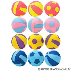 """9"""" Mesh Ball Assorted Styles"""