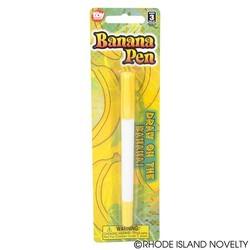 Banana Pen